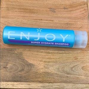 """Enjoy Other - Enjoy """"Super Hydrate Shampoo"""" 10.1fl oz."""